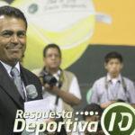 RD RECONOCE TU ESFUERZO 54: GILBERTO MAGAÑA, PADRE DEL TENIS FEMENIL EN GUANAJUATO