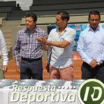 EN JALISCO EXITOSO FINAL DEL NACIONAL DE CANCHAS DE ARCILLA