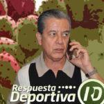 LA DIFERENCIA FMT-MEXTENIS TERMINÓ ESPINANDO AL PRESIDENTE DE LA ATJ