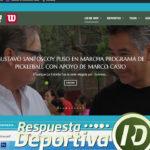 VISITA LA NUEVA RESPUESTADEPORTIVA.COM