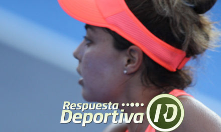 RENATA ZARAZUA CON RETO IMPORTANTE EN FRANCIA