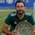 SANTIAGO GONZÁLEZ VUELVE A SER EL MEJOR DOBLISTA MEXICANO EN EL ATP