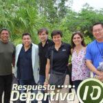 PARTE 2: EL IMÁN QUE ATRAJO A MÉXICO AL PRESIDENTE ITF DAVID HAGGERTY
