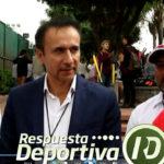 PROFESIONALES SATISFECHOS CON EL PROGRAMA DE DRAWS DE LA FMT… TOÑO FLORES CONTENTO