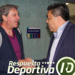 PARTE 1: EL IMÁN QUE ATRAJO A MÉXICO A DAVID HAGGERTY