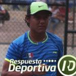 ALEJANDRO HERNÁNDEZ PELEO CON TODO, PERO NO PUDO CON LA EXPERIENCIA DEL GUATEMALTECO DÍAZ