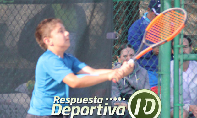 DRAW QUERETARO 12: MÁXIMO LLAMAS A OCTAVOS DE FINAL