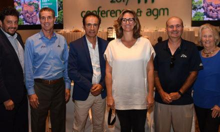 Federación Mexicana de Tenis y PTR y firman sociedad