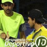 MIGUEL ÁNGEL REYES VARELA Y MARCELO ARÉVALO GRANDES CAMPEONES EN LOS CABOS