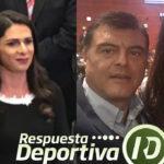 CARLOS MERCENARIO ASEGURÓ QUE LÓPEZ OBRADOR ELIGIÓ BIEN A ANA GABRIELA GUEVARA PARA LA DIRECCIÓN DE LA CONADE