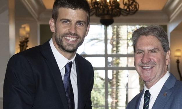 Se aprobaron reformas históricas de la Copa Davis en la AGM