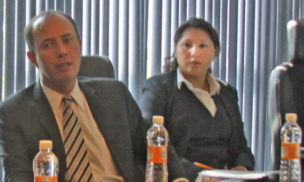 LOS EMPLEADOS DEL CDCH QUE HICIERON GRANDE EL ABIERTO JUVENIL MEXICANO: ELISA GARCÍA