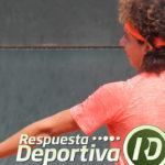 WULFANO MARTÍNEZ CALIFICÓ EN LA COPA SAN AGUSTÍN
