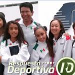NUEVA GENERACIÓN DE MEXICANOS BUSCARÁN VICTORIAS EN GUATEMALA