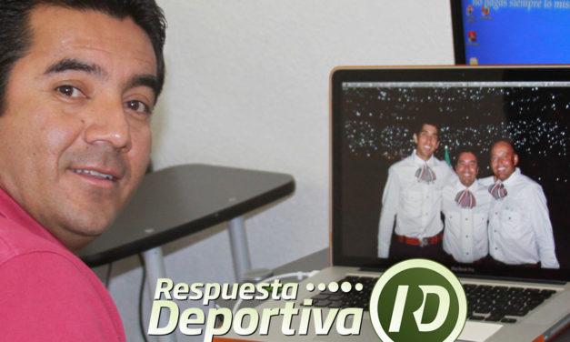 TENISTAS QUE HICIERON GRANDE EL ABIERTO JUVENIL MEXICANO: MARCO OSORIO