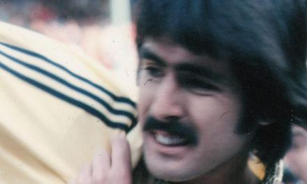 HOMENAJE AL GRAN CAMPEÓN MEXICANO RAÚL RAMÍREZ PARTE VI: VENCIÓ A ESTADOS UNIDOS DOS VECES Y SE CORONO EN CUATRO TORNEOS EN 1975