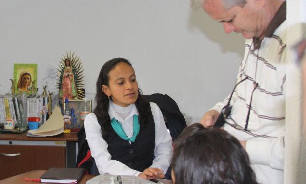 LOS EMPLEADOS DEL CDCH QUE HICIERON GRANDE EL ABIERTO JUVENIL MEXICANO: RUTH SÁNCHEZ LARA
