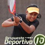 JULIA BARCENAS QUIERE ESTAR EN EL MAIN DRAW DE LA COPA TAMPICO