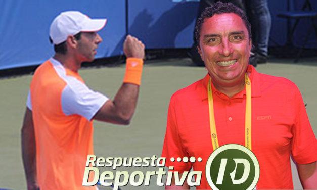 COPA DAVIS MEXICO VS. URUGUAY: LAVALLE ASEGURA PUNTO DE DOBLES CON SANTIAGO GONZÁLEZ