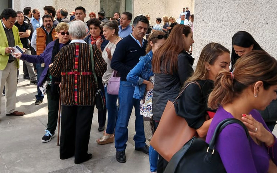 VUELAN LOS BOLETOS DEL ABIERTO MEXICANO EN SU XXVI VERSIÓN