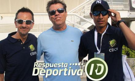 SIMPOSIO ZAPOPAN 2018: EL CDCH REPRESENTADO POR HÉCTOR CORRAL