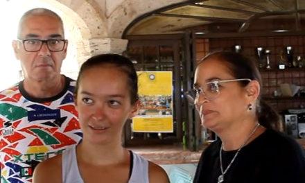 DANIELA PÉREZ SE APOYA EN LA MATEMÁTICA PARA ELEGIR CARRERA PROFESIONAL, POR LO PRONTO GANA EN JALISCO