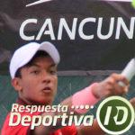 MARIO DURÓN INICIÓ BIEN EN EL MAIN DRAW DEL ITF DE AUSTIN PARA JUNIORS