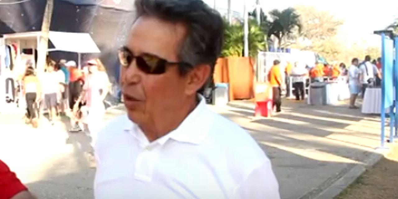 RECORDANDO A JAIME SUÁREZ EXPRESIDENTE DE LA ATJ