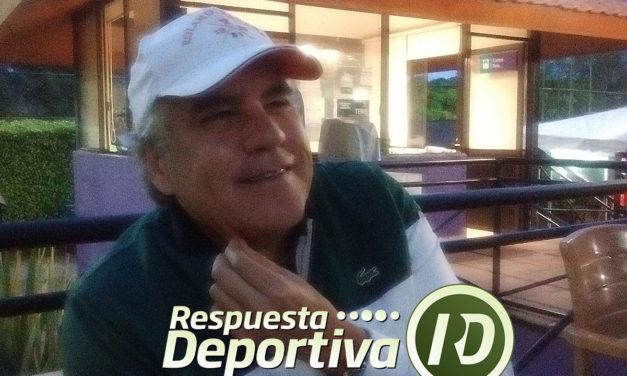 JUAN HERNÁNDEZ DIJO QUE MÉXICO PUEDE VENCER A URUGUAY