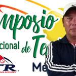 SIMPOSIO ZAPOPAN 2018: JOSÉ SANTIAGO DEL CLUB TEPEPAN SE ENTERO Y SE INSCRIBIÓ, ADEMÁS QUIERE LIBROS