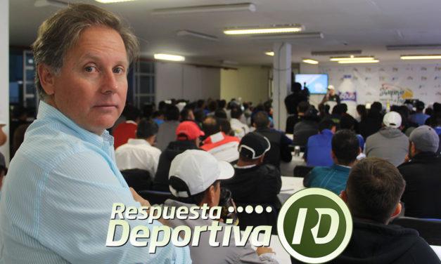 SIMPOSIO ZAPOPAN 2018: GUSTAVO SANTOSCOY SE LLEVÓ LAS PALMAS