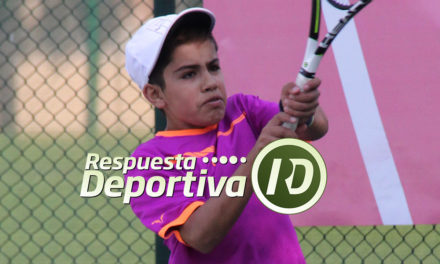 DRAWS COPA JUNIOR: LUIS CARLOS ÁLVAREZ VIGENTE