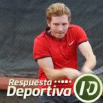 LUIS MORFÍN REAPARECIÓ EN EL CLUB DE LA COLINA
