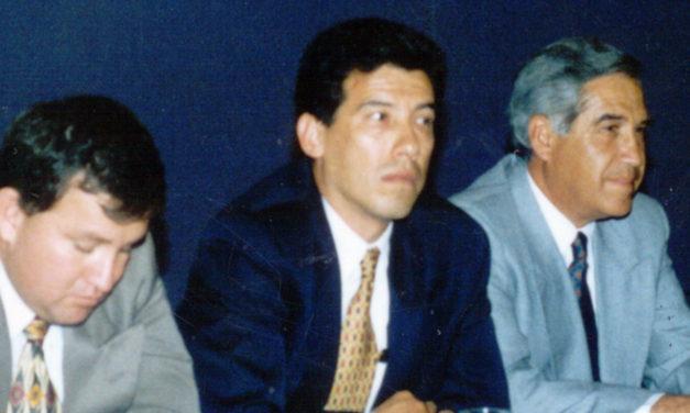 SPORTWAY CON SU OCTAVO CLUB EN MÉRIDA: RICARDO SÁNCHEZ