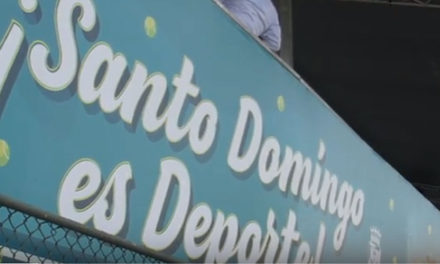 VIDEO DE JUGADAS SANTO DOMINGO OPEN: RESUMEN