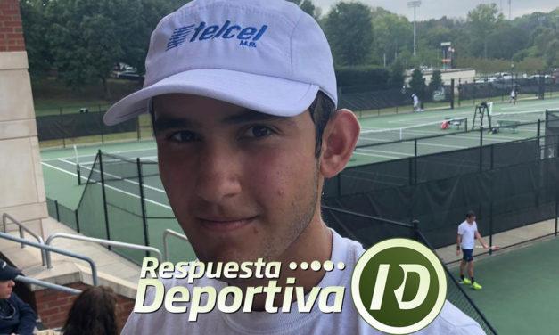 MARCELO SEPÚLVEDA GANO EN EL PAN AMERICAN