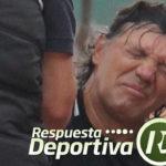 RAMÓN SEVILLA SE ACCIDENTÓ Y NO PUDO TERMINAR ANTE RAMÓN PALAFOX EN LA FINAL DE LA COPA CALIDRA