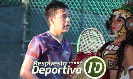 CAMPEONATO DE MEXICO: DIBIDOX ÁVAREZ INVICTO A LA FASE FINAL