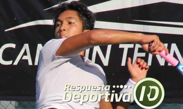 FRANCISCO ARCE CONSUMÓ SU INTENCIÓN DE CONCLUIR DE CAMPEÓN DEL CAMPEONATO DE MÉXICO
