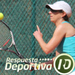 ELENA CHIRITI SIEMPRE RESPONDE Y ELEVA TROFEO DE MONARCA