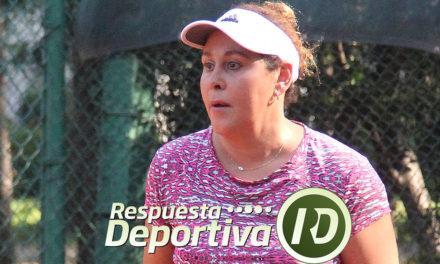 RESPUESTA DEPORTIVA: VETERANOS CLUB REFORMA 2018;  LORENA LANGLE EN GRÁFICA