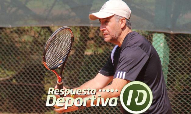 RESPUESTA DEPORTIVA: VETERANOS CLUB REFORMA 2018; FERNANDO BOY EN GRÁFICA