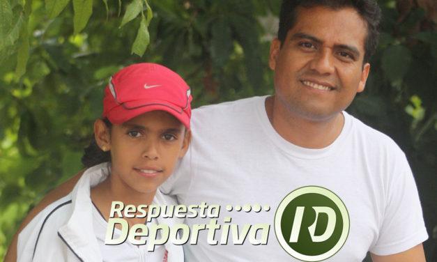 TÚNEL DEL TIEMPO 2010 EN GRÁFICA: MARÍA JOSÉ PORTILLO EN NACIONAL DE QUERÉTARO