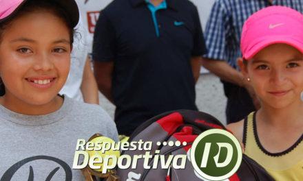 TUNEL DEL TIEMPO: NACIONAL MONTERREY 2011;  AVRIL MARQUINA
