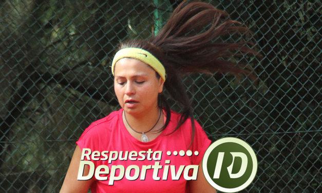 RESPUESTA DEPORTIVA: VETERANOS CLUB REFORMA 2018; LAURA LOREA EN GRÁFICA