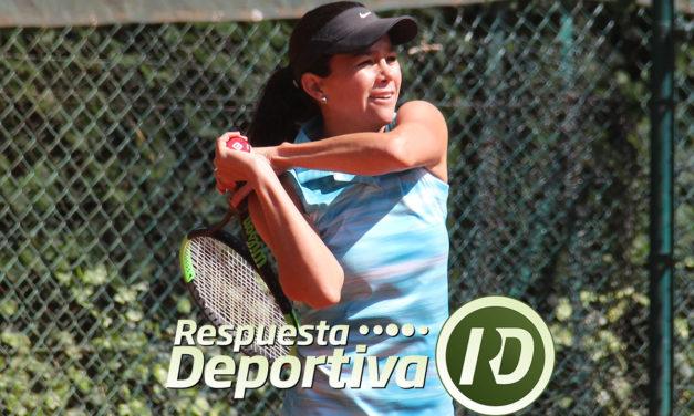 RESPUESTA DEPORTIVA: VETERANOS CLUB REFORMA 2018;  ERIKA DOMINGUEZ EN GRÁFICA