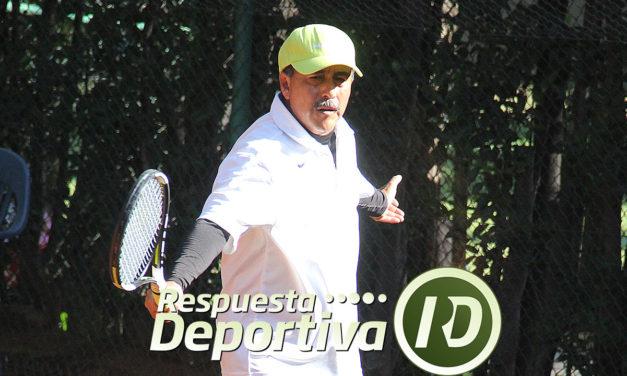 TORNEO DE VETERANOS CLUB REFORMA DRAWS ITF