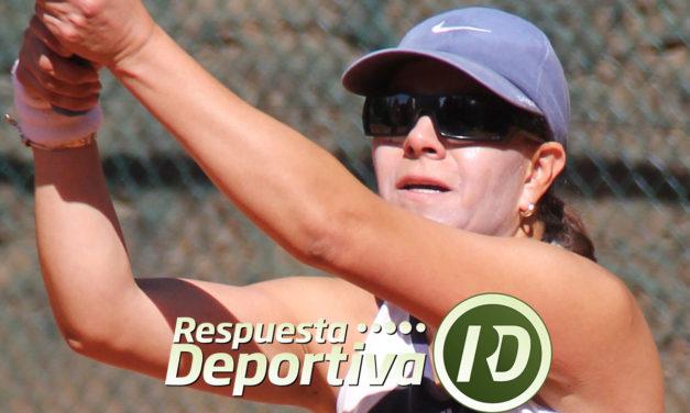 RESPUESTA DEPORTIVA: VETERANOS CLUB REFORMA 2018; RENATA MUNGUIA EN GRÁFICA