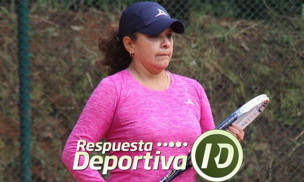 RESPUESTA DEPORTIVA: VETERANOS CLUB REFORMA 2018; CLAUDIA PÉREZ EN GRÁFICA