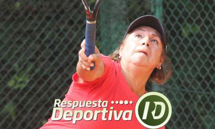 RESPUESTA DEPORTIVA: VETERANOS CLUB REFORMA 2018;  MARTHA ZAMORA EN GRÁFICA